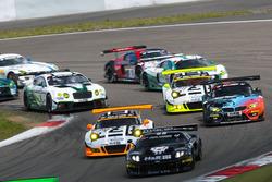 Philipp Wlazik, Mike Stursberg, Ford GT