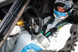 Dominik Farnbacher, Farnbacher Racing, Lexus RC-F GT3