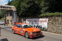 Eugenio Mosca, BMW M3