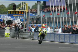 Валентино Росси, Honda Team