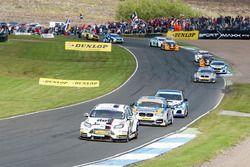 Mat Jackson, Motorbase Performance leads