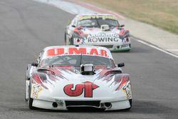 Christian Dose, Dose Competicion Chevrolet, Diego de Carlo, JC Competicion Chevrolet