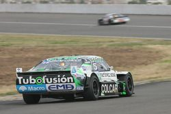 Agustin Canapino, Jet Racing Chevrolet, Facundo Ardusso, JP Racing Dodge