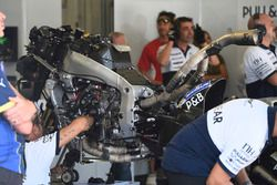 Aprilia Racing Team Gresini: Detail
