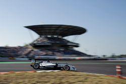 Pedro Piquet Van Amersfoort Racing Dallara F312 - Mercedes-Benz