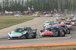 Santiago Mangoni, Laboritto Jrs Torino, Guillermo Ortelli, JP Racing Chevrolet