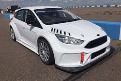 Ford Focus TCR, FRD Motorsport