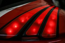 Peugeot 2008 DKR detail
