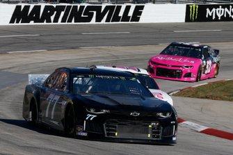 Timmy Hill, Spire Motorsports, Chevrolet Camaro Spire Motorsports