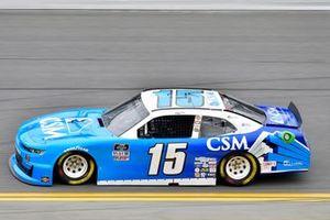 Robby Lyons II, JD Motorsports, Chevrolet Camaro CSM - Carr & Sons Masonry