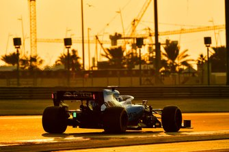 Roy Nissany, Williams FW42