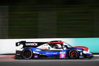 David Droux, Sebastien Page, Eric Trouillet, Norma M30, Graff Racing