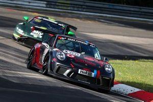 #80 Porsche 911 GT3 Cup: Andreas Simonsen, Lorenzo Rocco Di Torrepadula, Patrick Kolb