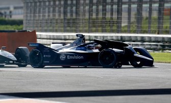 Sam Bird, Envision Virgin Racing, Audi e-tron FE06