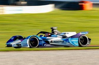 Maximillian Gunther, BMW I Andretti Motorsports, BMW iFE.20