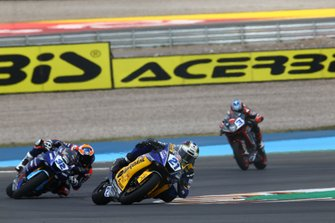 Randy Krummenacher, BARDAHL Evan Bros. WorldSSP Team, Isaac Vinales