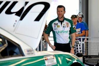 Chase Elliott, Hendrick Motorsports, Chevrolet Camaro Unifirst, Crew Chief Alan Gustafson