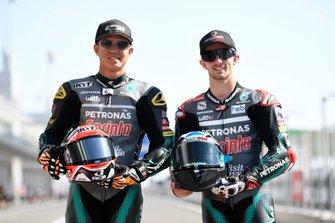 Khairul Idham Pawi, SIC Racing Team, John McPhee, SIC Racing Team