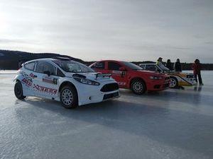 Jacek Jurecki, Michał Trela, Ford Fiesta Proto