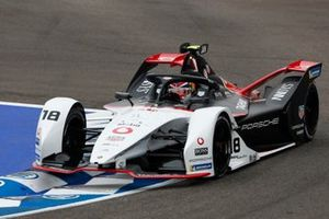 Нил Джани, Porsche Formula E Team, Porsche 99X Electric