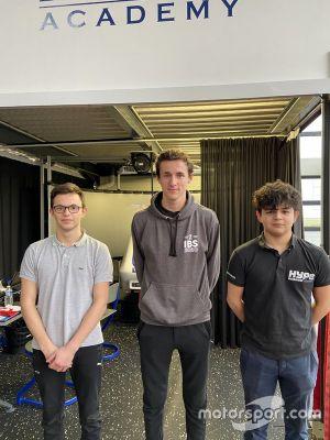 Grand Prix de France Électronique