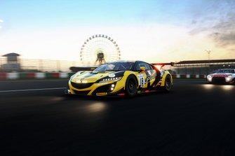 Assetto Corsa Competizione - Intercontinental GT