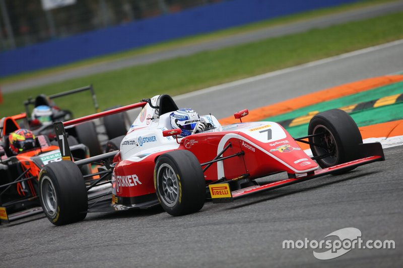 Paul Aron, Prema Powerteam