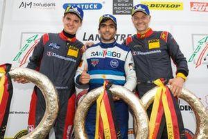 #435 Porsche Cayman S: Wolfgang Weber, Vazquez, Marcos Adolfo, Alex Fielenbach