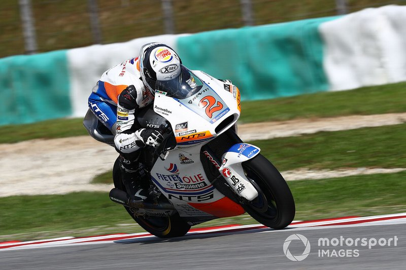 #2 Jesko Raffin, Intact GP