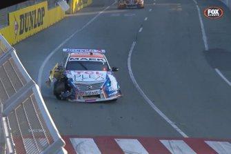 Screenshot of Andre Heimgartner, Kelly Racing Nissan