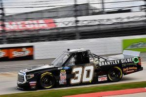 Danny Bohn, On Point Motorsports, Toyota Tundra BMLG/Brantley Gilbert