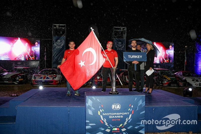 Equipo Turquía