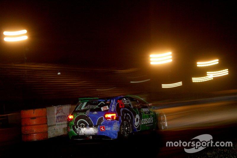 Ballinari IVan, Togni Andrea Sascia, Skoda Fabia, Monza Rally Show