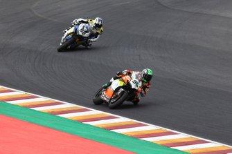 Eugene Laverty, Team Go Eleven, Alessandro Del Bianco, Althea Racing