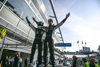 Albert Costa, Giacomo Altoè, Lamborghini Huracan, Emil Frey Racing