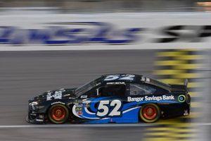 Garrett Smithley, Rick Ware Racing, Chevrolet Camaro Bangor Bank