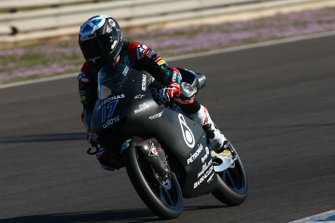 John McPhee, SIC Racing Team