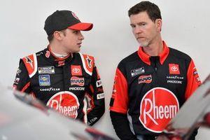 Christopher Bell, Leavine Family Racing, Toyota Camry Rheem-RTP, Jason Ratcliff