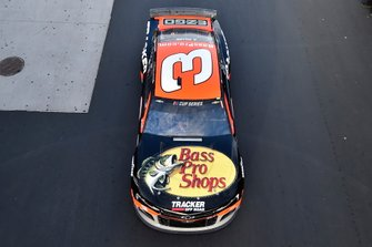 Austin Dillon, Richard Childress Racing, Chevrolet Camaro Bass Pro Shops/Tracker OffRoad
