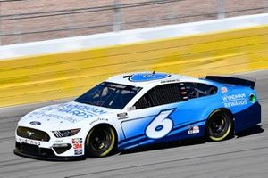 Ross Chastain, Roush Fenway Racing, Ford Mustang Wyndham Rewards