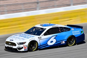 #6: Ross Chastain, Roush Fenway Racing, Ford Mustang Wyndham Rewards