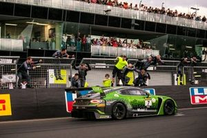 #7 Bentley Team M-Sport Bentley Continental GT3: Jules Gounon, Maxime Soulet, Jordan Pepper