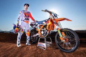 Jeffrey Herlings, Red Bull KTM MXGP