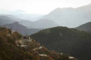 Impressionen von der Rallye Monte Carlo