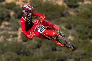 Mitch Evans, Honda MXGP