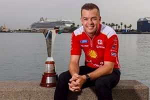 Champion Scott McLaughlin, DJR Team Penske Ford