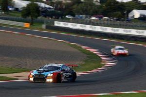 #34 Walkenhorst Motorsport BMW M6 GT3: Christian Krognes, Mikkel Jensen, Nicky Catsburg