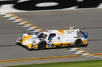 #38 Performance Tech Motorsports ORECA LMP2 07, LMP2: Cameron Cassels, Kyle Masson, Robert Masson