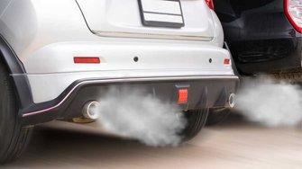 Contaminación y problemas en el coche