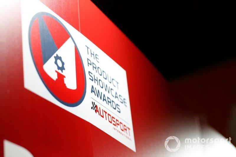 Product Showcase Awards